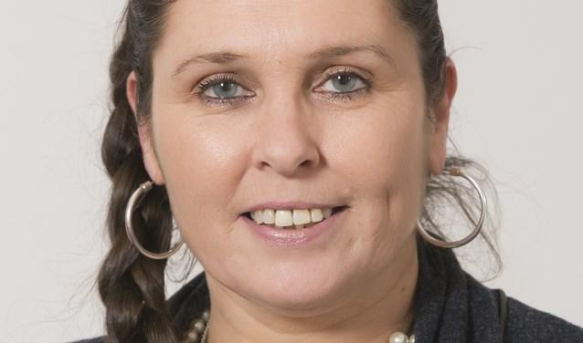 Irene Parren. (foto Gemeente Ridderkerk)