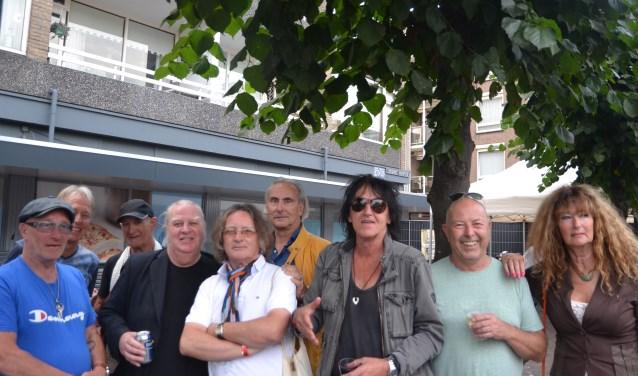 Haagse popscene met Jan Akkerman en Bert Heerink