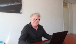 Gerard Cornelisse, producent van 'Het Verzet Kraakt' heeft er alle vertrouwen in dat er rond het Indiëterrein straks een prachtig theaterspektakel plaats vindt!