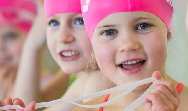 In september begint bij Vondersweijde SuperSpetters, de zwemlesmethode van de KNZB.