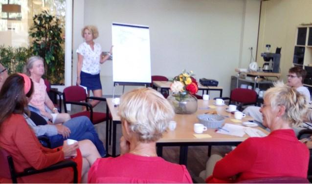 Een geslaagde Walk and Talk in Elburg, 21 juli