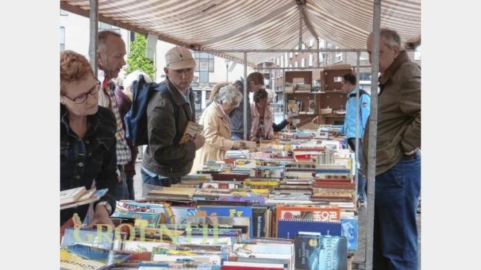 Groot Rijswijk Activiteit Rommelmarktbazaar