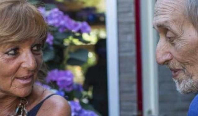 Komt u ook in actie tegen dementie? Foto afkomstig van de website www.alzheimer-nederland.nl