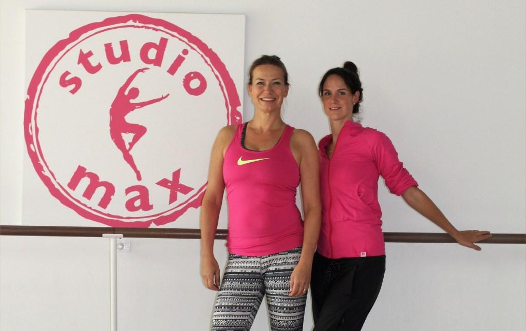Frederique Veltman en Kim Goderie-Stroink gaan vanaf het nieuwe dansseizoen samen invulling geven aan de diverse lessen.