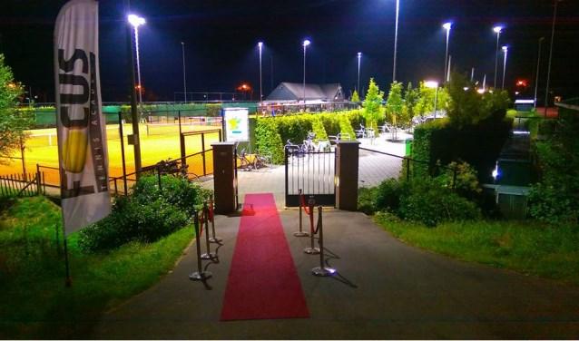 Op tennispark Het Hofland in Schoonhoven zal van 26 augustus tot en met 3 september weer een internationaal Future Toernooi en het Univé Open Hofland georganiseerd worden.