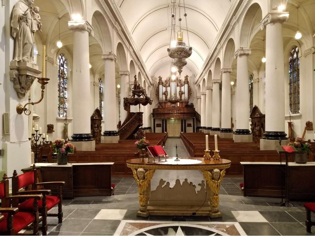 De Bartholomeuskerk was de afgelopen jaren decor van een grondige interne restauratie. Met de afronding daarvan kan een jaar na dato ook het 175-jarig bestaan van de kerk worden gevierd tijdens de Hoogmis aanstaande zondag. Tevens wordt het 150-jarig bestaan van koor Sancta St. Caecilia gevierd.