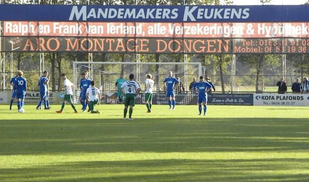 SV Capelle kijkt dankzij de komst van enkele topspelers met vertrouwen uit naar de start van de competitie.
