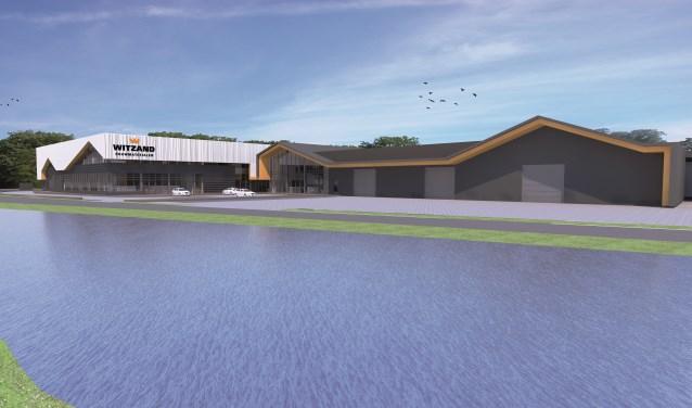 Witzand Bouwmaterialen is open vanaf 1 september. Bouwprofessionals vinden hier een gigantisch afhaalcentrum met een meer dan compleet aanbod bouwmaterialen.
