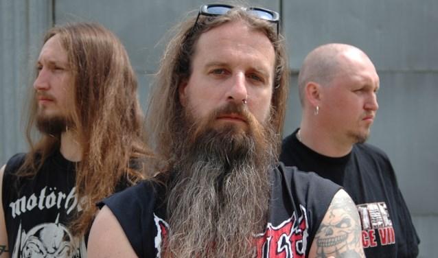Liefhebbers van death metal gaan op 4 oktober niet naar Metropool voor een optreden van de band Master, maar naar jongerencentrum Innocent. Foto: Adam Ovsky