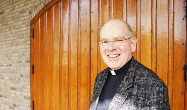 Frank van As wordt de nieuwe pastoor van Veldhoven.