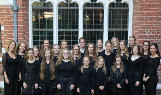 In de Abdijkerk van Nieuw Sion bij Diepenveen wordt op zondag 24 september weer een Choral Evensong gehouden. Medewerking verlenen de Roden Girl Choristers onder leiding van Sonja de Vries.
