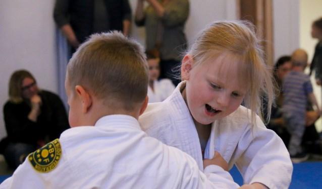 Deze week start Judoschool Haagsma op een aantal nieuwe leslocaties in Hengelo, Borne en Haaksbergen.
