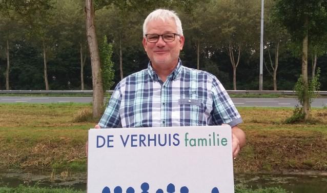 De Verhuisfamilie is op zoek naar vrijwilligers die houden van plannen en organiseren. (Foto: pr)