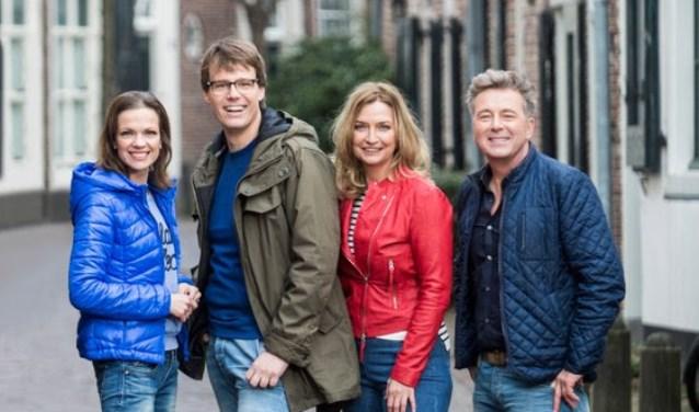 Het televisieprogramma 'Geloof en een Hoop Liefde' portretteert gemeente Winterswijk.