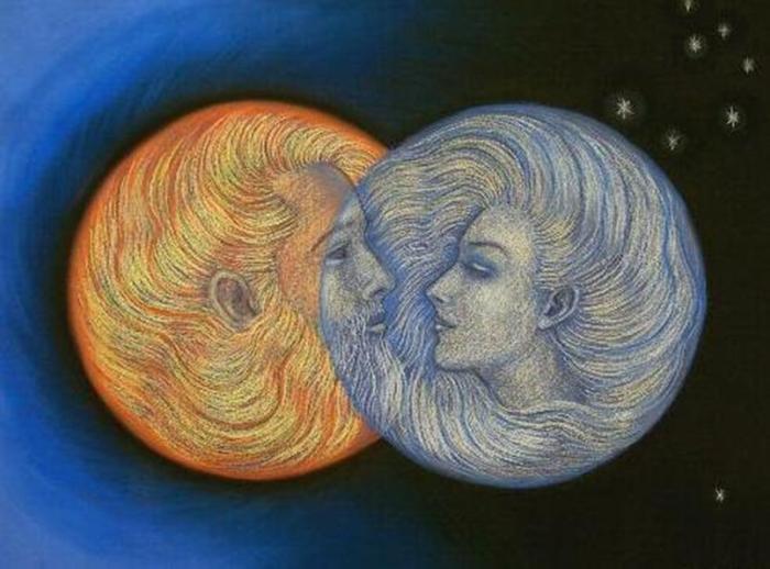 Sanna en Pascal brengen een droom van 10 jaar in de praktijk, door het laten verbinden van de Man- en Vrouwcirkels.
