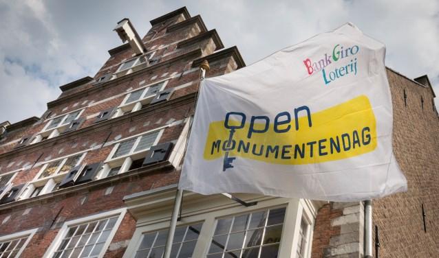 Op de Open Monumentendag gaan leerlingen van de Jozefschool uit Zieuwent op bezoek bij de gemeente Oost Gelre. (Foto: PR)