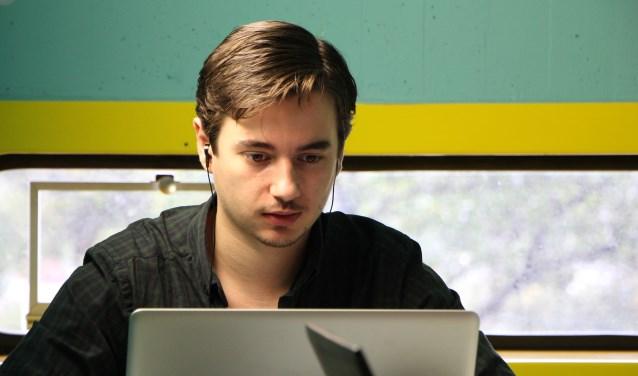 Tijdens de hackathon krijgen deelnemers toegang tot een breed scala aan data. Eigen foto