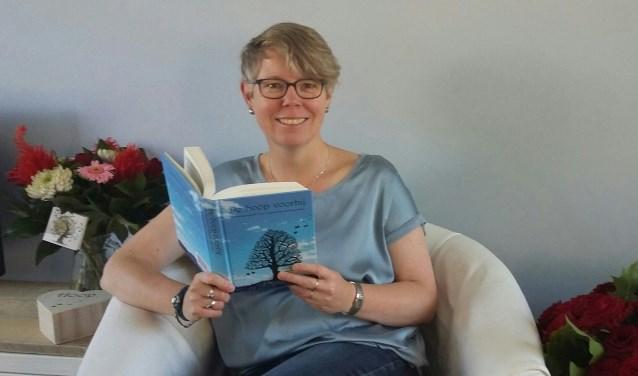 Carla Beukers: 'Een kinderwens is een oer-gevoel, het raakt je in je zijn, in wie je bent'.