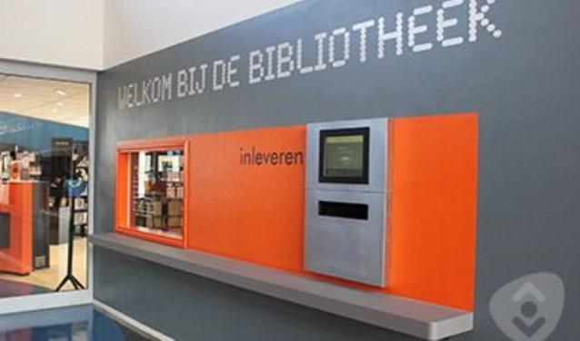 De openingstijden van de bibliotheek in Heteren zijn veranderd.
