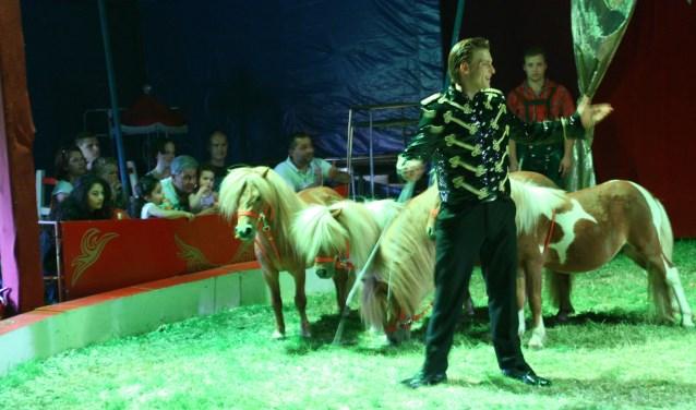 Familiecircus Barani komt naar Drunen voor een reeks authentieke circusvoorstellingen voor jong én oud.