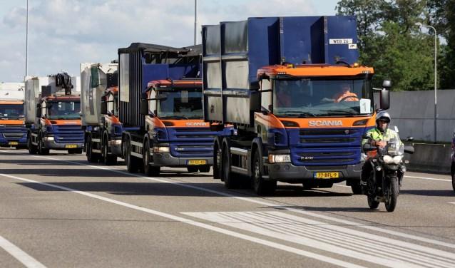 De Truck Tour start om 14.00 uur bij Zorgpark Voorburg in Vught en rijdt via Boxtel en Sint-Michielsgestel weer terug. Meer informatie over de Truck Tour 2017 is te vinden op www.afvalstoffendienst.nl.