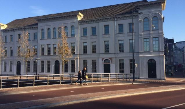 Stadsbrasserie De Utrechter opent zondag 1 oktober haar deuren in het monumentale Vinkepand.