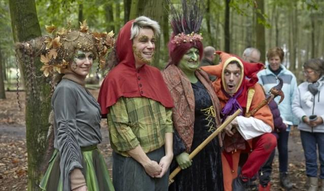 Kijk voor meer informatie op www.roovertscheleij.nl/streekfestijn. foto: Henk Pijnenburg