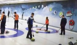 Inschrijven voor Curling competitie kan nog.
