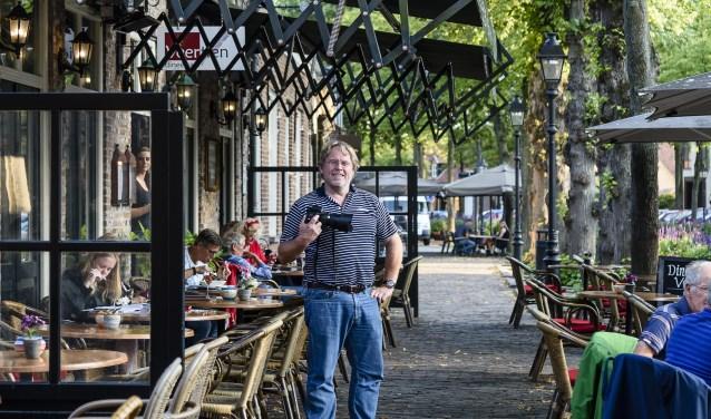 Fotograaf Ton van de Vorst van de Kempenaer gaat een fotoboek maken over Eersel. Belangstellenden die eraan willen meewerken kunnen daarvoor met hem contact opnemen.