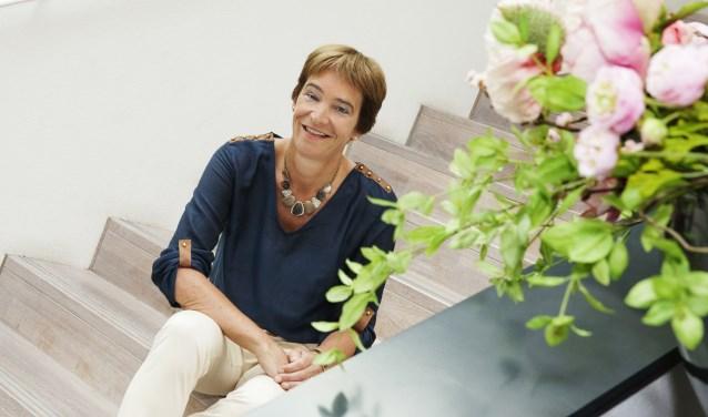 Wethouder Marieke Overduin: ''In Veenendaal woonden vorig jaar 1.000 mensen met dementie. In 2030 zullen dat er al 1.500 zijn.'' (Foto: Fotostudio7)