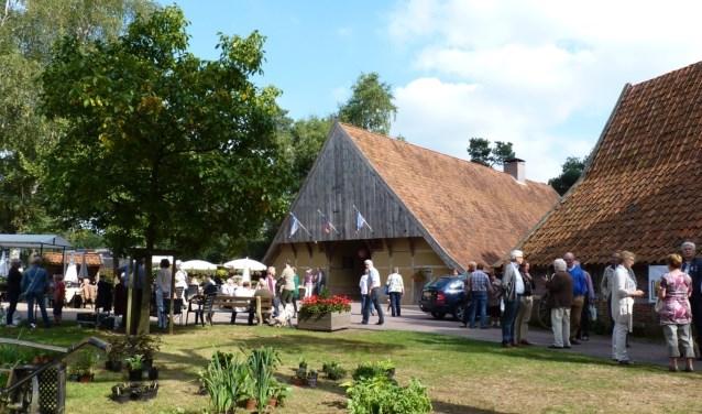 Voor de twaalfde keer houdt Groei & Bloei Enschede-Losser op 17 september de Groene Zondag.