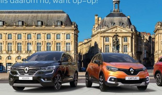 Renault Garage Barendrecht : Welkom bij auto indumij oosterhout renault dacia dealer
