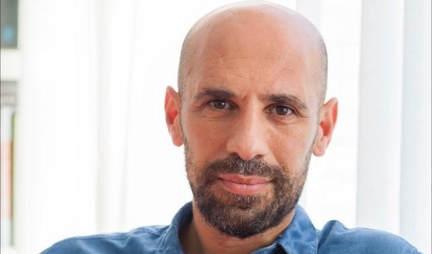 Ook Abdelkader Benali komt naar de 25e editie van het Haags festival.