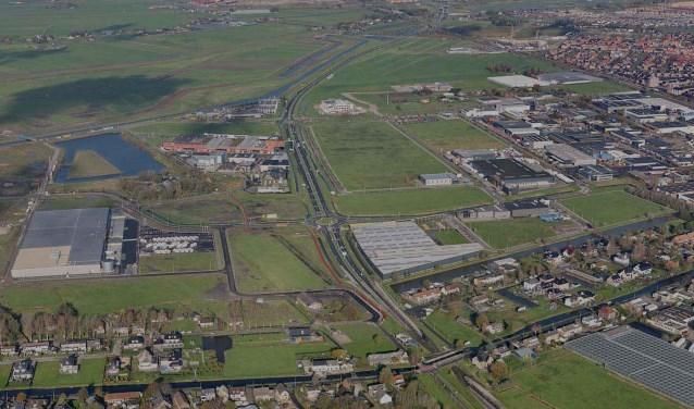 Lansingerland wil grote stappen zetten om bedrijventerreinen aantrekkelijker te maken en beter te verkopen.    Beeld: Gemeente Lansingerland