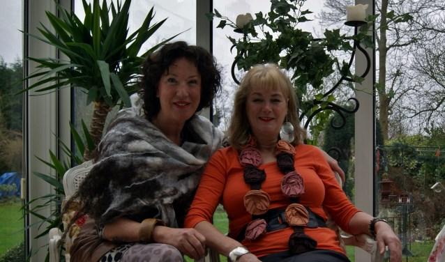 Germaine Compier start samen met Margareth van Rooijen de cursus Muziektheaterwerkplaats.