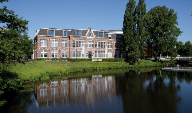 BEMOG projectontwikkeling stelt het duurzame Flevogebouw open. (foto: BEMOG)