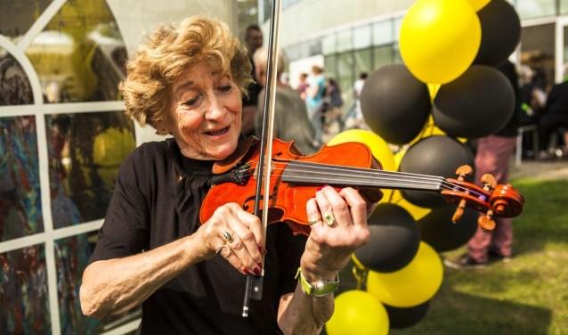 Advies aan 65+ers over muziekles