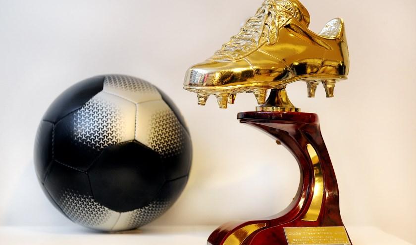 In Oude IJsselstreek wordt de Gouden Schoen al tien jaar uitgereikt. Dit jaar starten we ook in Doetinchem.