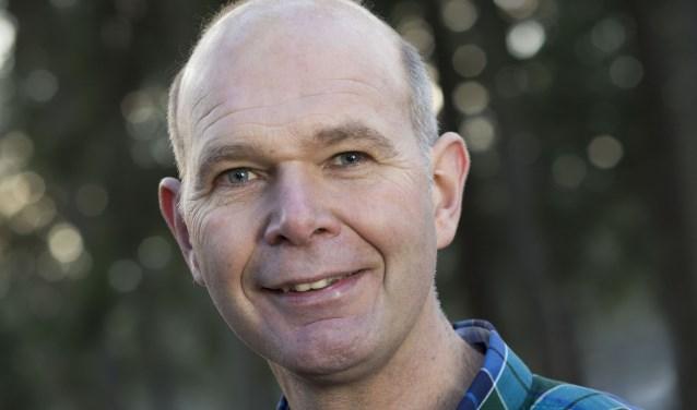 Willem Beekman heeft zich  kandidaat gesteld voor de volgende raadsperiode.