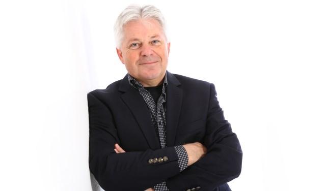 John Bartels, fractievoorzitter PRD
