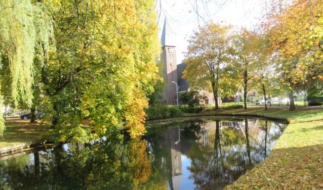 Ook de Plantagekerk is te bezichtigen tijdens Open Monumentendag op 9 september.