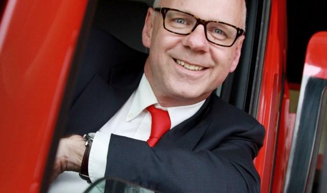 Volg burgemeester Van Eert op twitter