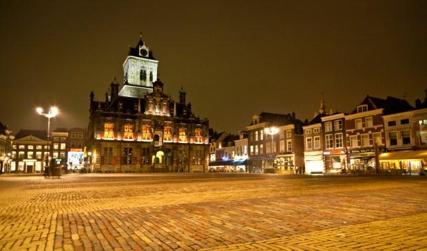 Foto: Delft Imagebank