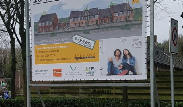 De bouw van de woningen kan in de loop van 2018 starten. Woensdag 28 februari is er om 19.30 uur een informatie-avond in het Dorpshuis in Borkel. Wie belangstelling heeft voor een woning kan zich melden via www.gisbergen.nl