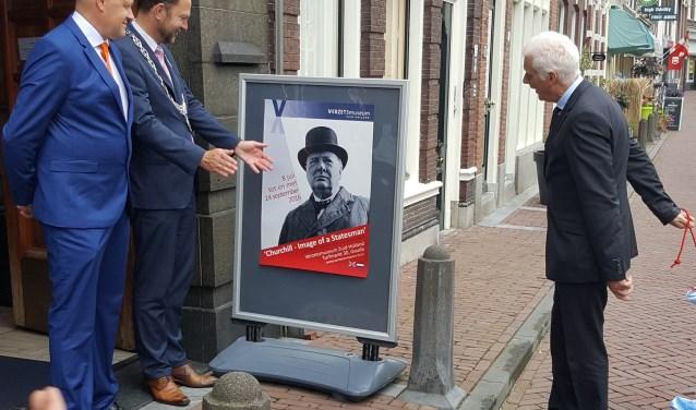 Verzetsmuseum Zuid Holland verkoopt pand Turfmarkt.