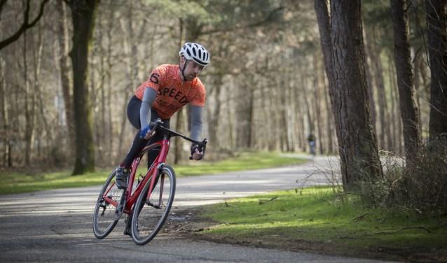 Wielerliefhebbers kunnen op Papendal op 11 maart racefietsen en mountainbikes van fietsspecialist Mantel testen.