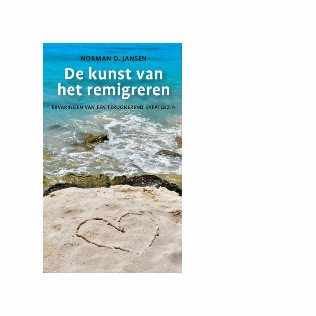 cover De kunst van het remigreren Foto: Diaan Jansen © Persgroep