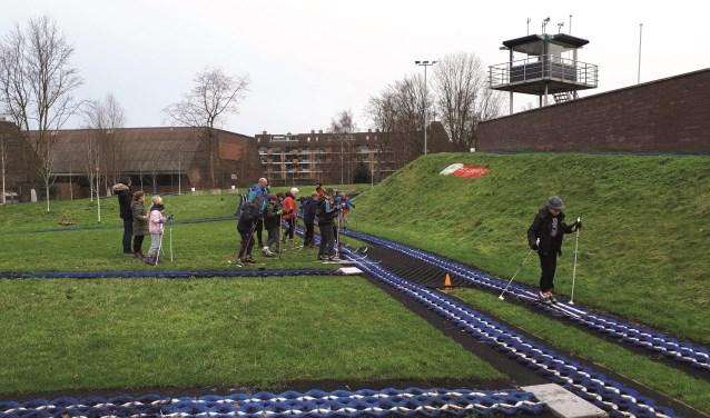 De IJsselkids vierden Winterwaterdag.