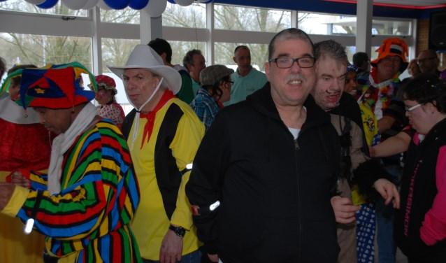 Het Winterfeest voor verstandelijk beperkten vindt op 10 februari plaats. (Foto: PR)