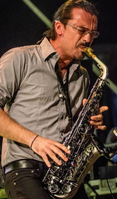 Foto: PR Jazz Eibergen